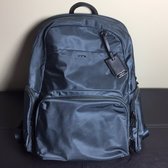info for great deals check out Tumi Bags | Travel Backpack | Poshmark